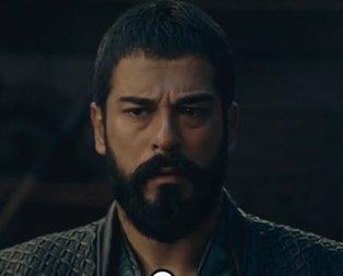 """Kuruluş Osman 58. bölüm fragmanı nefes kesti! """"Babamın vasiyeti hatırımdadır"""""""