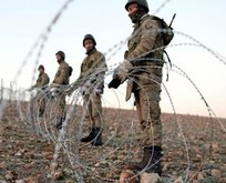 Sınırdan sızmaya çalışan 3 DEAŞ'lı yakalandı