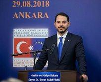 Bakan Albayrak: 2019 enflasyonla mücadele yılı olacak