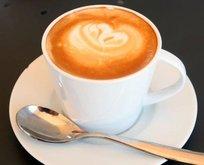 Okullarda kahve yasaklanıyor!