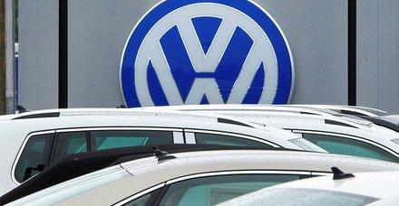 Volkswagen'e büyük şok! Dava açıldı