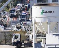 Terör örgütü DEAŞ'ı fonlayan Fransız Lafarge isim değiştirdi