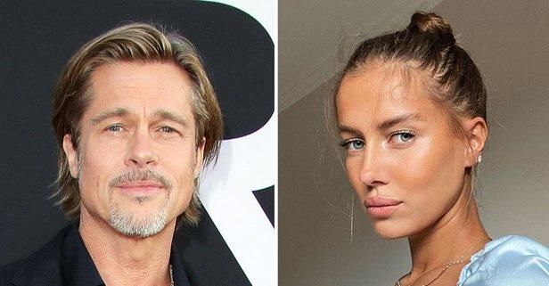 Brad Pitt evli sevgilisiyle ayrıldı