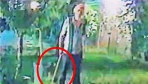 Halil Sezai'nin dövdüğü yaşlı adamdan flaş açıklama