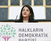 PKK uzantısı Buldan mafya lideriyle aynı dili konuştu