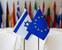 AB'den İsrail'e yeni yerleşim tepkisi
