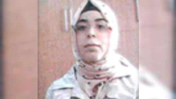 1.5 milyon lira ödülle aranan IŞİDli Ayşenur İnci teslim oldu 84