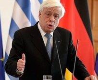 Yunanistan'ı korku sardı!
