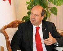 KKTC Başbakanı Tatar'dan Ayasofya açıklaması