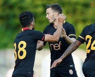Galatasaray Valencia karşısına çıkıyor!