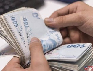 Emekliye en az 1.675 lira! 2019 zamlı emekli maaşları ne kadar olacak?