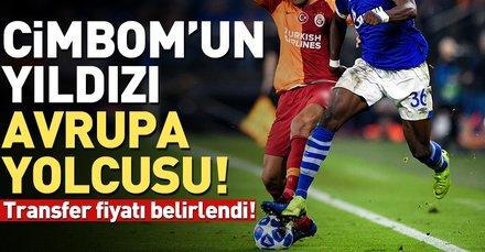 Avrupanın 3 dev kulübü Ozan Kabakın peşinde