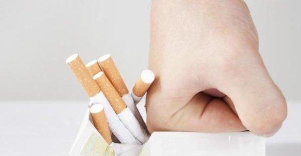 7 Mayıs sigara yasağı var mı? Market genelgesinde sigara satışı yasak mı?