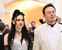 İşte Elon Muskın sürpriz aşkı!