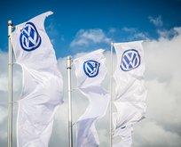 Volkswagen Türkiye'ye fabrika kuracak mı? Bakan canlı yayında açıkladı