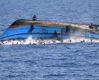 Feribot alabora oldu: 200den fazla kişi kayıp!