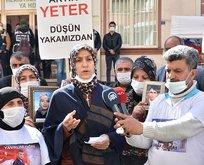 Diyarbakır annelerinden CHP'li Özel'in sözlerine tepki!