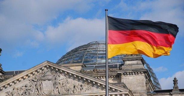 Alman ekonomisi zorda! 2009'dan beri ilk kez...