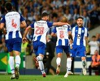 Galatasarayın rakibi Portoyu tanıyalım