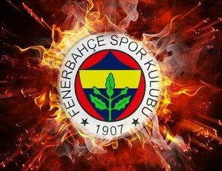 Fenerbahçe'ye iki yıldız geliyor