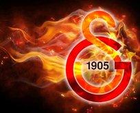 Galatasarayın yeni transferi İstanbula geldi