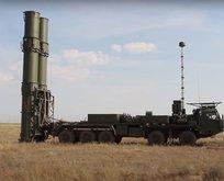 Rusya'dan S-500 adımı!