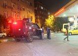 İstanbul'da maskeli soyguncu dehşeti!