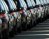 Otomobile yeni vergi