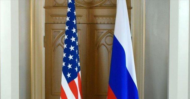 Rusya ve ABD arasında kritik görüşme