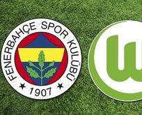 Fenerbahçe Wolfsburg maçı ne zaman?