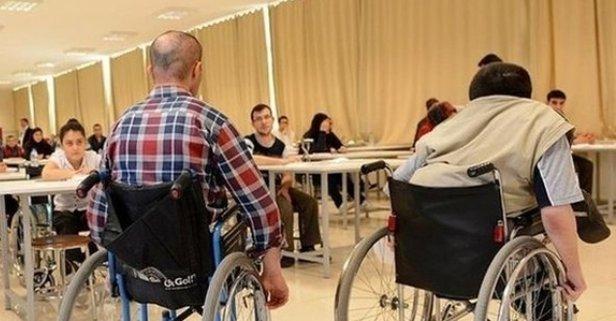 Engelliye erken emeklilik başvuru şartları nedir?
