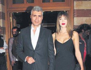 Özcan Deniz'in eski eşi Feyza Aktan'ın yeni imajı olay oldu! Görenler tanımakta zorlandı...