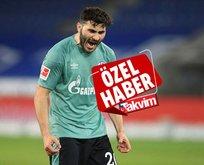 Fenerbahçe'ye Sead Kolasinac müjdesi