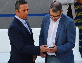 Dünya Fenerbahçeliler günü için inanılmaz iddia! Dünyaca ünlü ismin transferi 19.07'de...