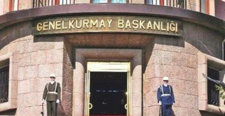 Kritik görüşme sonrası Milli Savunma Bakanlığı'ndan ilk açıklama
