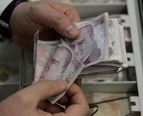 Bankacılık sektörü kredi hacmi arttı!