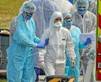Rusya'da koronavirüs kabusu! Vakaların yüzde 42'si...