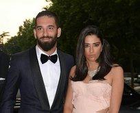 Arda Turan'ın sürpriz evlilik teklifinin nedeni…