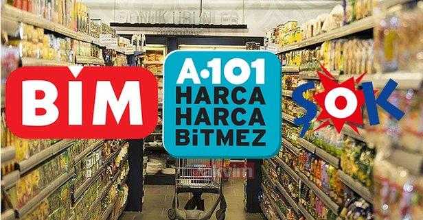 5 Aralık Cumartesi marketler saat kaçta açılıyor?
