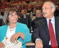 Kılıçdaroğlu'nun eşi Selvi Hanım'ın yeğenleri CHP'yi karıştırdı