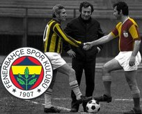 Fenerbahçe Metin Oktayı unutmadı