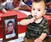 Bedirhan bebeği ve annesini şehit eden terörist yakalandı