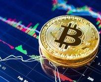 Bitcoin eriyor mu? İşte haftalık kaybı...