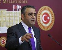 Yerli silahlar CHP'li Sezgin Tanrıkulu'nu rahatsız etti