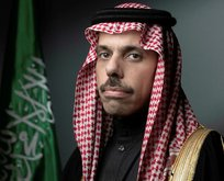 Suudi Arabistan'dan İsrail'e tepki