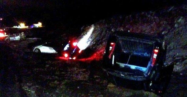 Kayseri'de zincirleme trafik kazası: 13 yaralı!