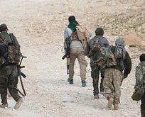 PKK bölgeden siliniyor! Sıcak haber