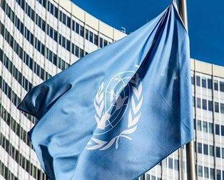 Birleşmiş Milletler'den Venezuela çağrısı!