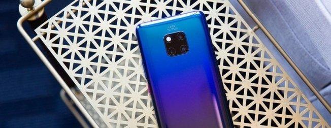 Huawei Mate 20, Mate 20 Pro ve Mate 20 X tanıtıldı! İşte Huawei yeni modeller özellikleri ve fiyatı