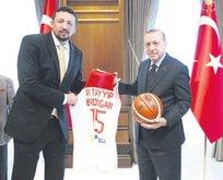 Türk basketbolu için dev zirve